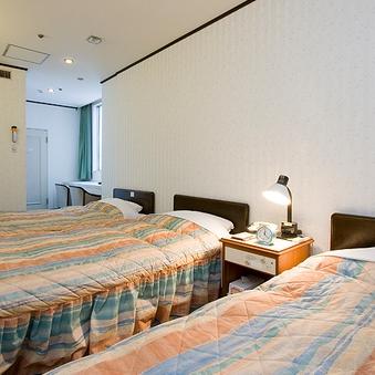◆喫煙トリプル(ベッド幅95cm×3台) ※消臭対応可能