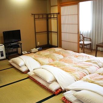 ◆和室10畳 ※消臭対応可能