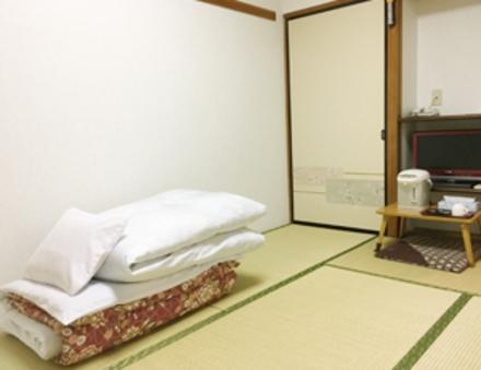 6畳和室 喫煙 (3階)