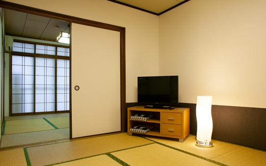[訳ありお得] 特別室 禁煙 3階