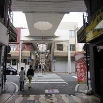 小倉駅からホテルへの行き方7