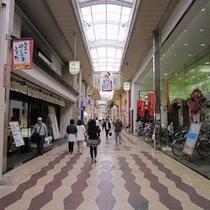 小倉駅からホテルへの行き方6