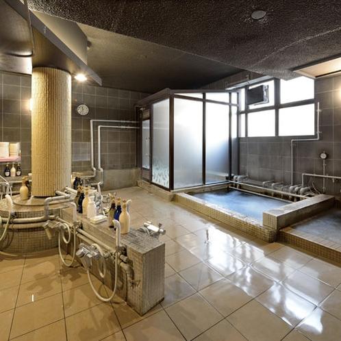 浴室(女湯)