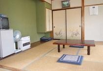 12畳のお部屋(2F)