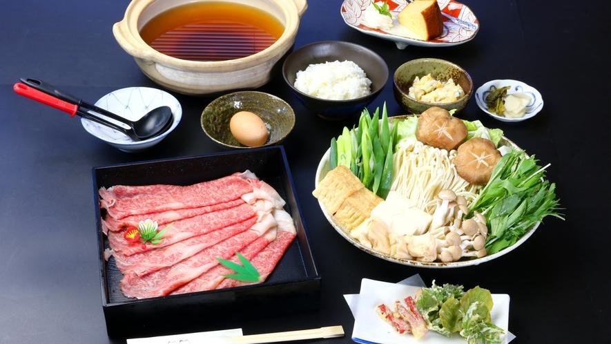 ◇【近江牛】お肉の追加は事前にお申し込みください