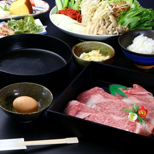 ★【近江牛】こだわりの卵につけてお召し上がりください