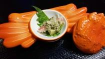 *【蟹料理一例】冬の王様といえば「ズワイ蟹」!
