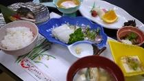 *【朝食全体例】からだに優しいこだわりの朝食をご用意。