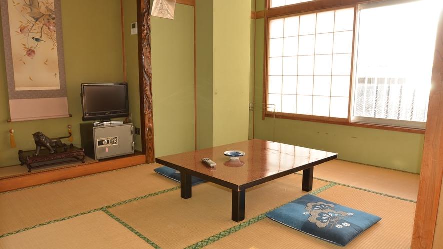 *客室 6畳和室2