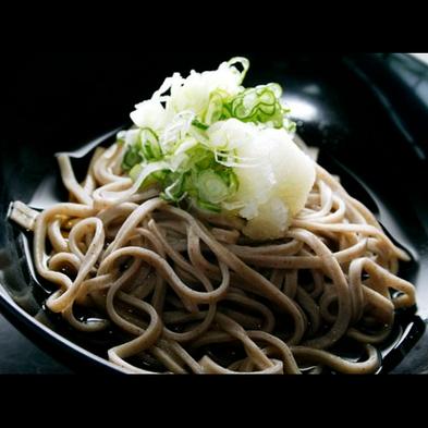 【夏旅セール】越前そばと天然アワビのステーキ★旦那おまかせの地物絶品料理!!