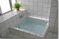 お風呂 ※お部屋毎に貸切ができます。