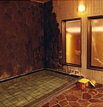 本館 お風呂