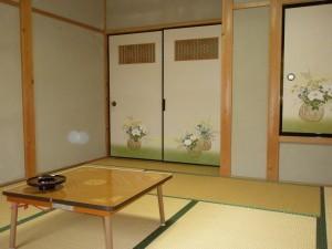 別館客室2