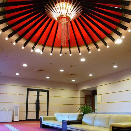 ホテル内イメージ