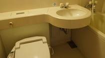 ツインルームバスルーム