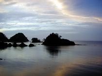 山陰海岸ジオパーク 松島