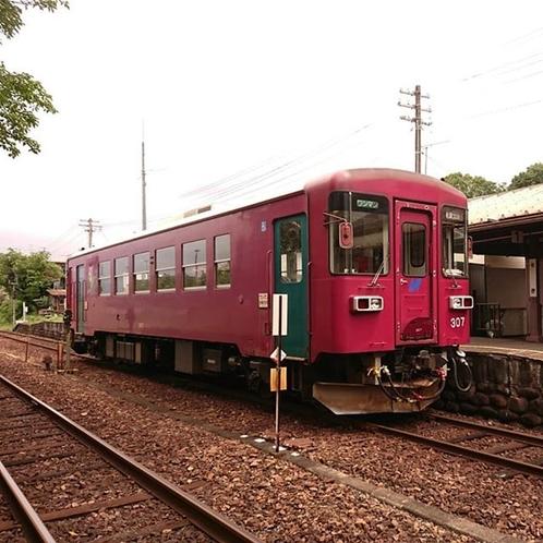長良川鉄道「関駅」から歩いて15分。