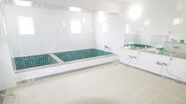 【大浴場】宿泊のお客様は無料で利用可能です♪