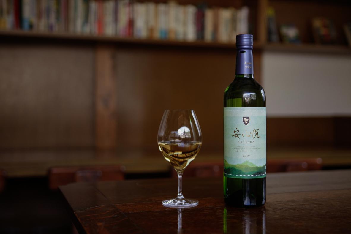 【ドリンクメニュー】大分産のワインも美味しいです