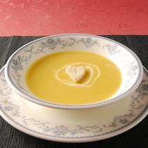 *お料理一例 (スープ)