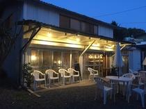 カフェ・スタジオ・コワーキング・イベントスペース