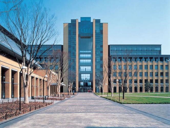 青山学院大学相模原キャンパス