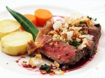 お肉料理のイメージ