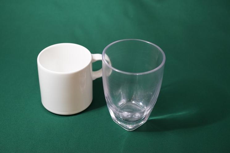 グラス・カップ