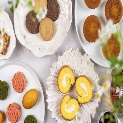 【お土産付き♪】「堂島ロール」のモンシェールのお菓子付プラン〜朝食つき〜