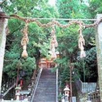 【周辺】牧岡神社