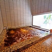 ◆天然温泉 「花乃井 秀吉ゆかりの天下取りの湯◆お仕事や旅の疲れを癒してください♪お肌もつるつるに♪