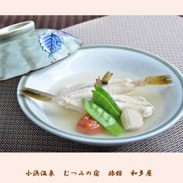 【蓋物】ふぐ料理