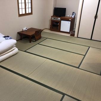【禁煙】和室12畳