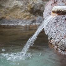 【黎明室】温泉イメージ