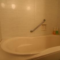 由布岳の見える展望室【洋室】  浴室