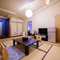 ●【特別室】和室