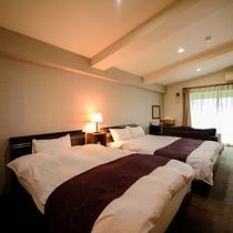 ●【特別室】ベッドルーム