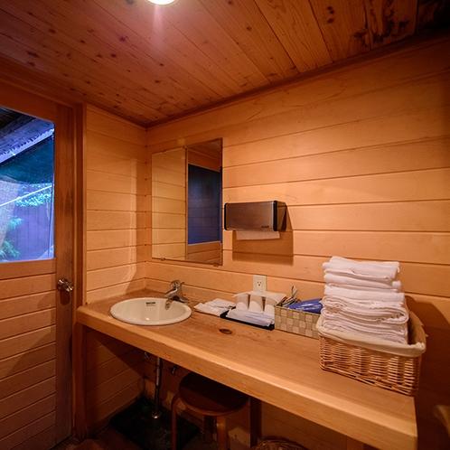 ●【黎明室】洗面台