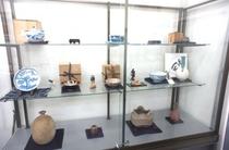 【美術画廊】美術品展示スペース。自慢のコレクションです!