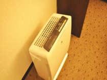 加湿機能付きプラズマクラスター空気清浄機