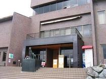 山岳博物館