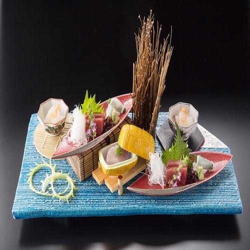 日本料理「さくら」