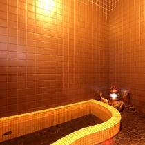 *タイル風呂