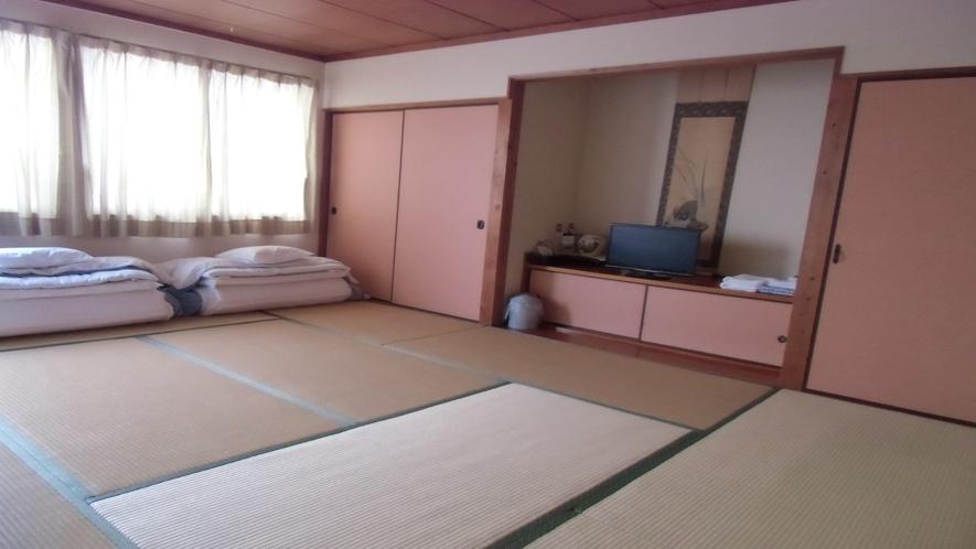 和室(9.5畳)(S2)