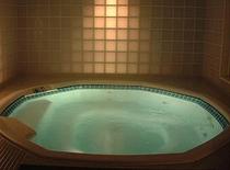 三種のお風呂 「山中湖石割温泉の湯」1
