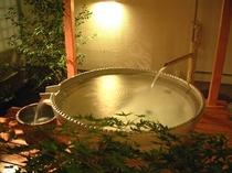 三種のお風呂 「山中湖石割温泉の湯」3