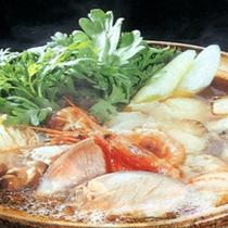 【お鍋】選べる4種類のお鍋!アナタは何派??
