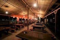 海鮮焼きレストラン 漁火亭