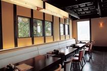 レストラン椎の木