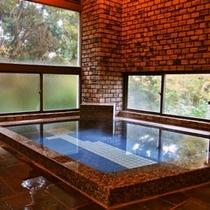 ■天然温泉